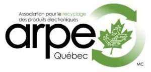 Logo de arpe